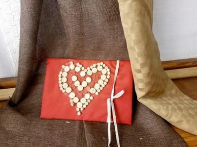 Текстильний сувенір